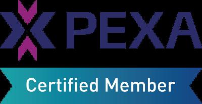 Pexa Certified Member