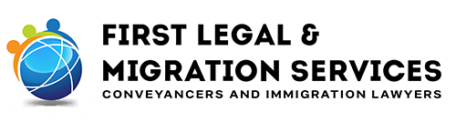 First Legal Migration Services logo
